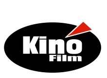 FIRST KINO LOGO REMAKE Black
