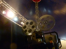 16mm Projection